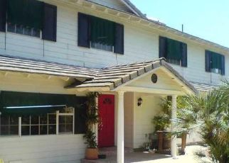 Pre Foreclosure in San Marcos 92078 SEEFOREVER DR - Property ID: 1715220650