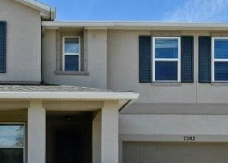 Pre Foreclosure in Sun City Center 33573 SOMERSET POND DR - Property ID: 1715245610