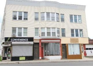Pre Foreclosure in Meriden 06451 W MAIN ST - Property ID: 1715249105