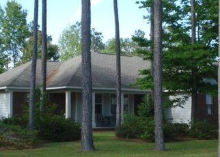 Pre Foreclosure in Crawfordville 32327 EQUINE DR - Property ID: 1715329252