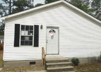 Pre Foreclosure in Crawfordville 32327 TAFFLINGER RD - Property ID: 1715408537