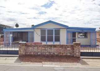 Pre Foreclosure in Yuma 85367 E 34TH PL - Property ID: 1715422998