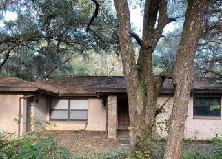 Pre Foreclosure in Dunnellon 34431 SW SHOREWOOD DR - Property ID: 1715444448