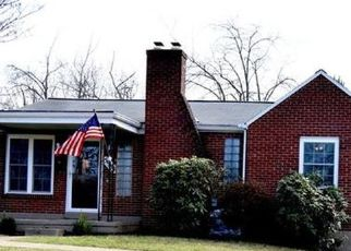 Pre Foreclosure in Bethel Park 15102 MURDOCK AVE - Property ID: 1715466342