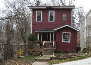 Pre Foreclosure in Pittsburgh 15202 PERRYSVILLE AVE - Property ID: 1715486498
