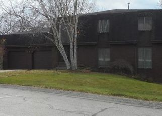 Pre Foreclosure in Monroeville 15146 REGAL CT - Property ID: 1715487817