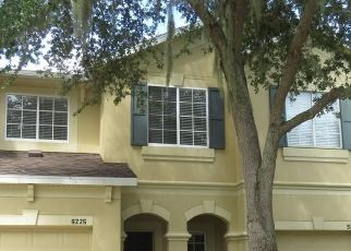 Pre Foreclosure in Riverview 33578 STONE RIVER PL - Property ID: 1715591610