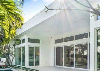 Pre Foreclosure in Miami Beach 33140 W 47TH ST - Property ID: 1715593356