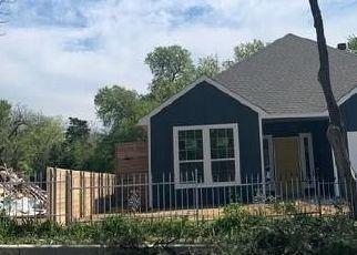Pre Foreclosure in Dallas 75211 N BARNETT AVE - Property ID: 1715603876