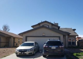 Pre Foreclosure in El Paso 79938 PACIFIC POINT DR - Property ID: 1715620964