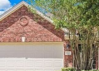 Pre Foreclosure in Spring 77379 EDGELOCH DR - Property ID: 1715628394