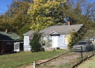 Pre Foreclosure in Memphis 38106 DUNN AVE - Property ID: 1715668693