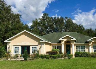 Pre Foreclosure in Morriston 32668 SE 180TH AVE - Property ID: 1715822866