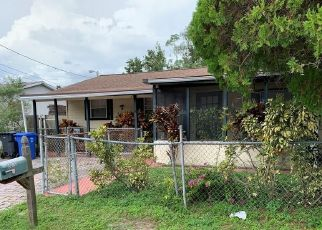 Pre Foreclosure in Tampa 33614 W NORFOLK ST - Property ID: 1715861848