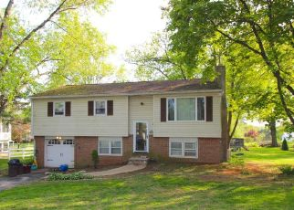 Pre Foreclosure in Pottstown 19464 WELSH DR - Property ID: 1715910902