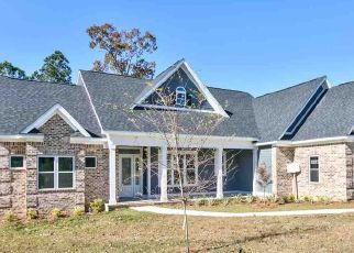 Pre Foreclosure in Tallahassee 32312 PRESTANCIA WAY - Property ID: 1715935417