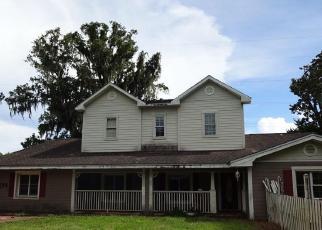 Pre Foreclosure in Lutz 33548 HACIENDA DEL SOL LN - Property ID: 1715962572