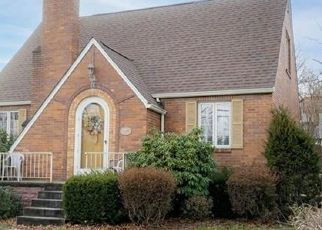 Pre Foreclosure in Glenshaw 15116 GREEN AVE - Property ID: 1716132505