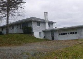 Pre Foreclosure in Millerton 16936 TROWBRIDGE STATION RD - Property ID: 1716147846