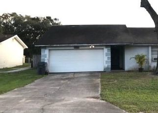 Pre Foreclosure in Lakeland 33812 DOVEHOLLOW DR - Property ID: 1716194255