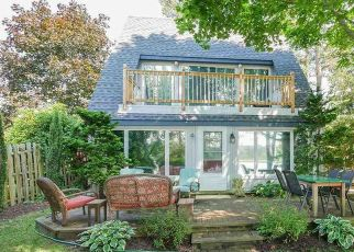 Pre Foreclosure in Hammonton 08037 CYPRESS LN - Property ID: 1716197325