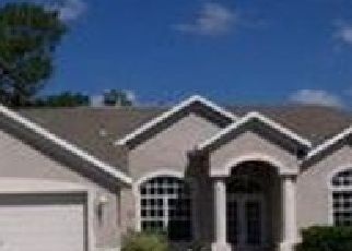 Pre Foreclosure in New Port Richey 34654 ROSELAND DR - Property ID: 1716405810