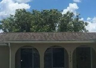 Pre Foreclosure in New Port Richey 34652 DOVE DR - Property ID: 1716419830