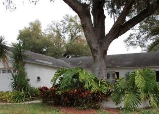 Pre Foreclosure in New Port Richey 34655 PLAYER DR - Property ID: 1716422443