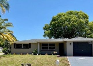 Pre Foreclosure in New Port Richey 34652 MYNABIRD DR - Property ID: 1716429447