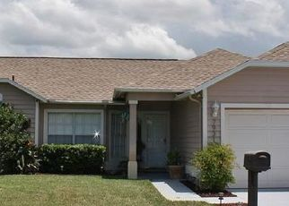 Pre Foreclosure in New Port Richey 34654 LEIGHTON CIR - Property ID: 1716431193