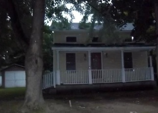Pre Foreclosure in Berrien Springs 49103 S KIMMEL ST - Property ID: 1716487259