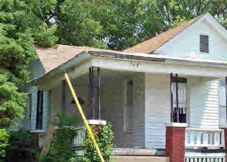 Pre Foreclosure in Decatur 62521 S HILTON ST - Property ID: 1716521423