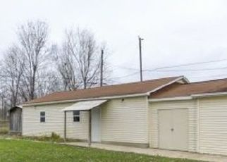 Pre Foreclosure in Decatur 62521 RACE DR - Property ID: 1716526691