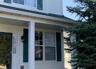 Pre Foreclosure in Bolingbrook 60440 ALCOTT LN - Property ID: 1716612527