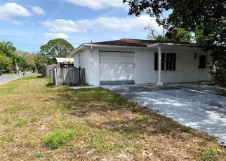 Pre Foreclosure in Holiday 34690 BRIAR HILL CT - Property ID: 1716643172