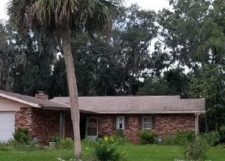 Pre Foreclosure in Ocala 34472 EMERALD DR - Property ID: 1716653251