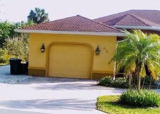 Pre Foreclosure in Nokomis 34275 INDIANA AVE - Property ID: 1716698366