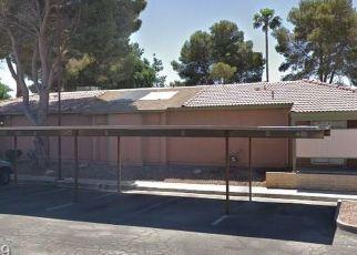 Pre Foreclosure in Las Vegas 89110 N LAMB BLVD - Property ID: 1716802607