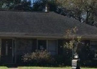 Pre Foreclosure in Montgomery 36109 LARKWOOD DR - Property ID: 1716875753