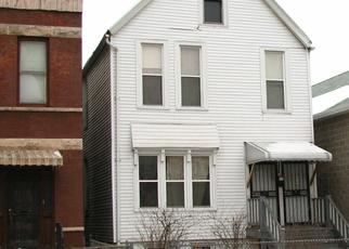 Pre Foreclosure in Chicago 60636 S RACINE AVE - Property ID: 1717004513