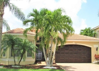 Pre Foreclosure in Boynton Beach 33473 WALNUT VALLEY DR - Property ID: 1717057509