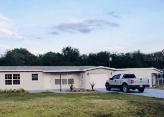 Pre Foreclosure in Okeechobee 34972 NW 39TH AVE - Property ID: 1717155613