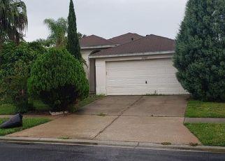 Pre Foreclosure in Wesley Chapel 33543 LUHMAN CT - Property ID: 1717170504