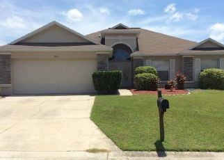 Pre Foreclosure in Lakeland 33810 GREYSTONE DR - Property ID: 1717172251