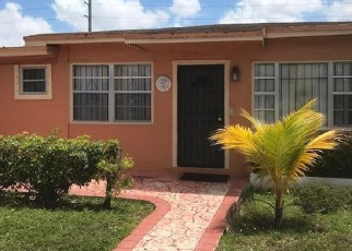 Pre Foreclosure in Miami 33147 NW 68TH ST - Property ID: 1717187138