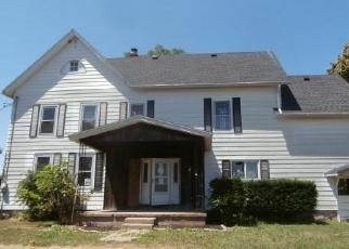 Pre Foreclosure in Albion 14411 W LEE RD - Property ID: 1717217817