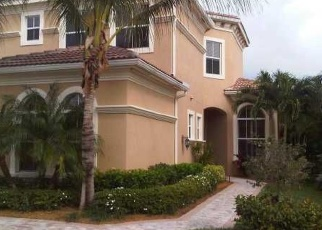 Pre Foreclosure in Palm Beach Gardens 33418 ANDALUSIA DR - Property ID: 1717241454