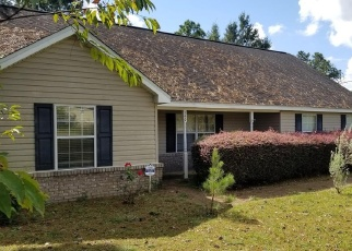 Pre Foreclosure in Midway 32343 LOBLOLLY CIR - Property ID: 1717256792