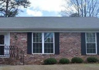 Pre Foreclosure in Birmingham 35206 VALLEY DR - Property ID: 1717293577