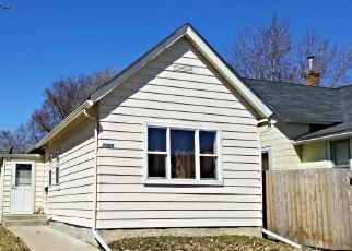 Pre Foreclosure in Saint Paul 55117 WOODBRIDGE ST - Property ID: 1717314598